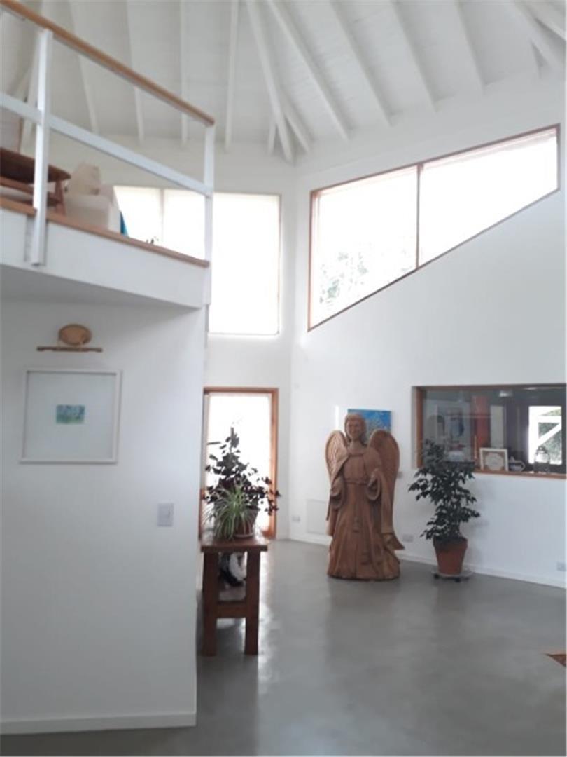hermosa casa en puerto manzano