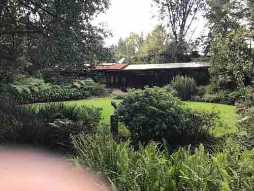 hermosa casa en rancho san francisco