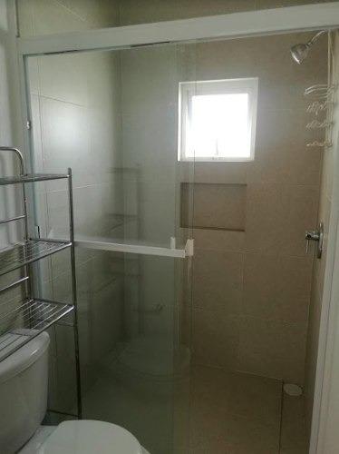 hermosa casa en renta en san mateo dentro de condominio