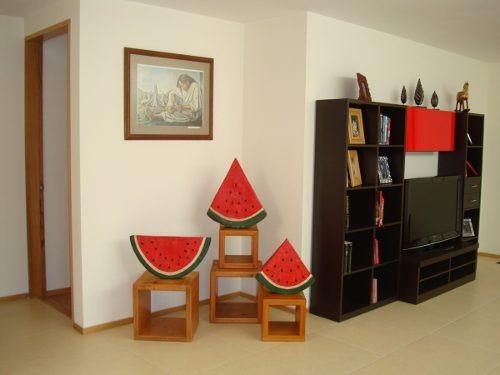 hermosa casa en renta en san nicolas totolapan