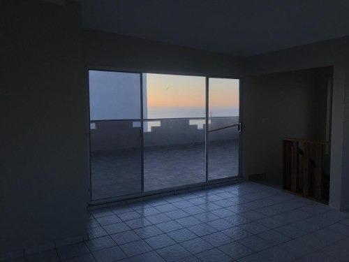 hermosa casa en renta malecón playas