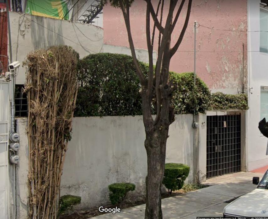 hermosa casa en roma sur ¡remate bancario!