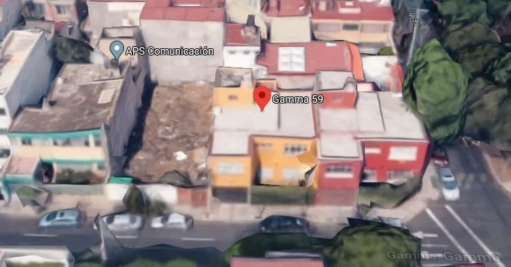 hermosa casa en romero de terreros, coyoacan