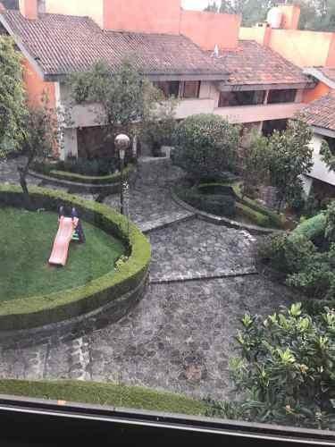 hermosa casa en san jerónimo lidice (5 recamaras)