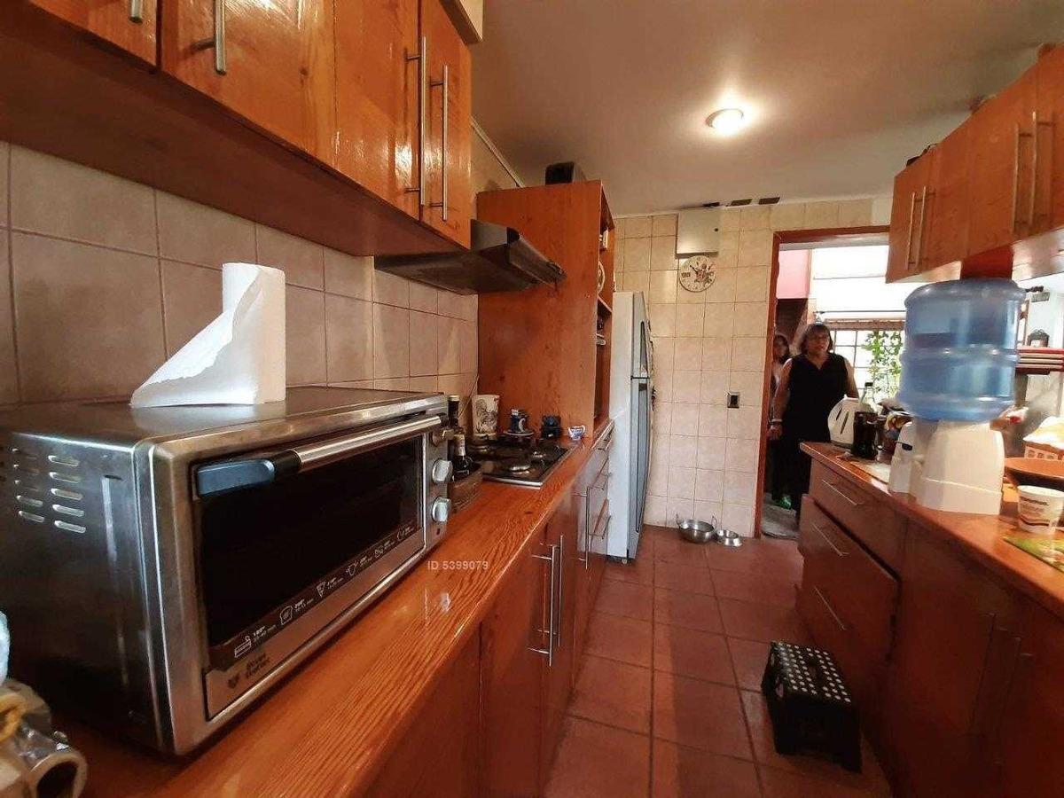 hermosa casa en sector residencial santa filomena