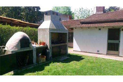 hermosa casa en tortuguitas