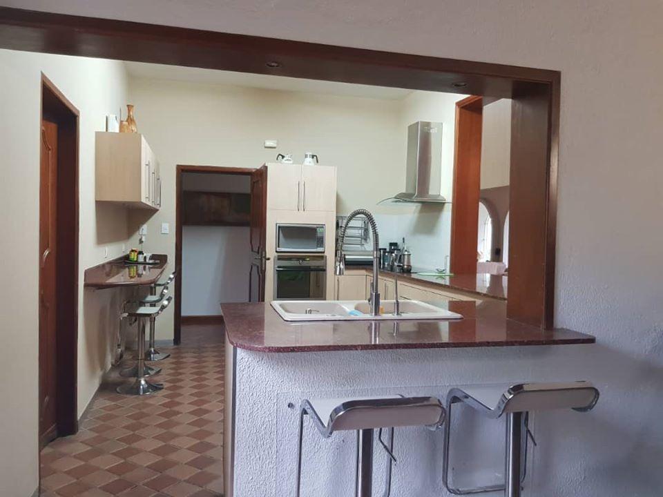 hermosa casa en urbanización la viña. cod: foc-579
