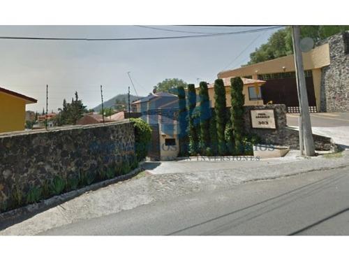 hermosa casa en valle de tepepan, solo para inversionistas