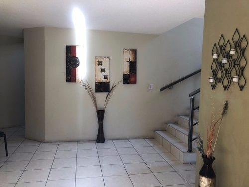 hermosa casa en venta atras de fashon mall