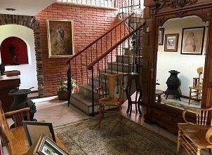 hermosa casa en venta chimacoyotl