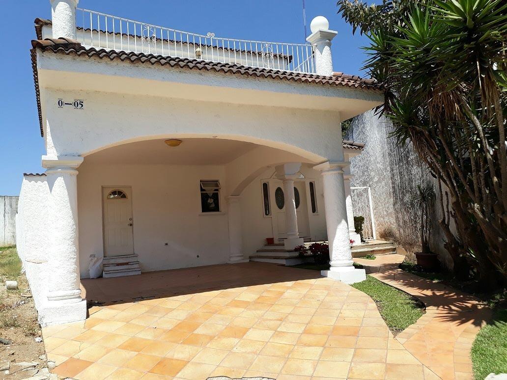 hermosa casa en venta, club las majaditas, guatemala
