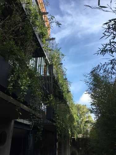 hermosa casa en venta colonia san miguel chapultepec
