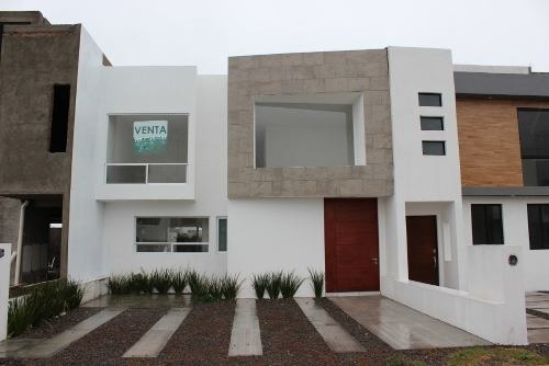 hermosa casa en venta en bio preserve (juriquilla)