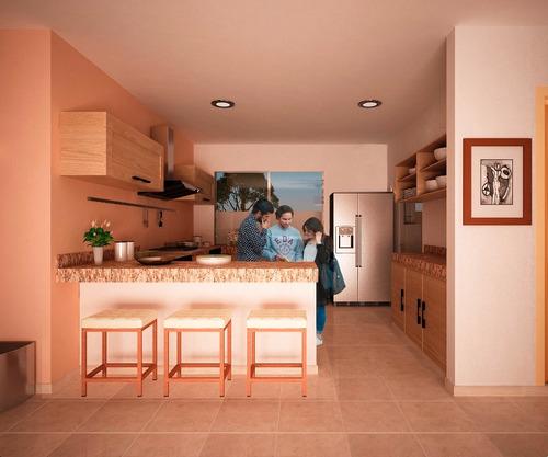 hermosa casa en venta en cholul 7!!!!