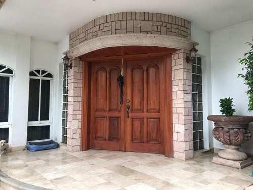 hermosa casa en venta en colonia chapultepec