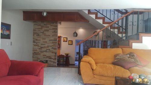 hermosa casa en venta en cuauhtémoc