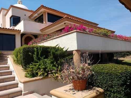 hermosa casa en venta en cumbres del campestre