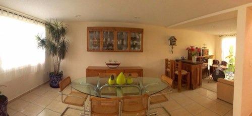 hermosa casa en venta en fracc. centro sur qro. mex.