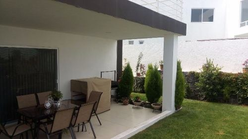 hermosa casa en venta en fracc el mirador el marques qro. mex.