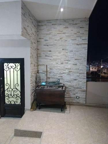 hermosa casa en venta en fracc. la conquista en santa catarina. cerca