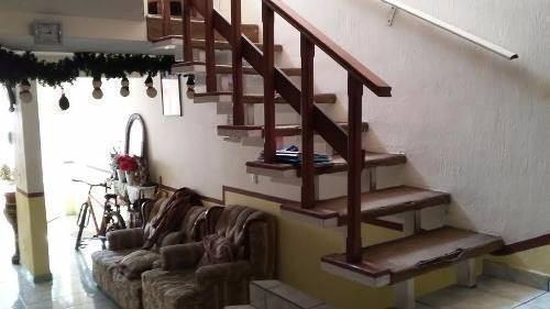 hermosa casa en venta en insurgentes