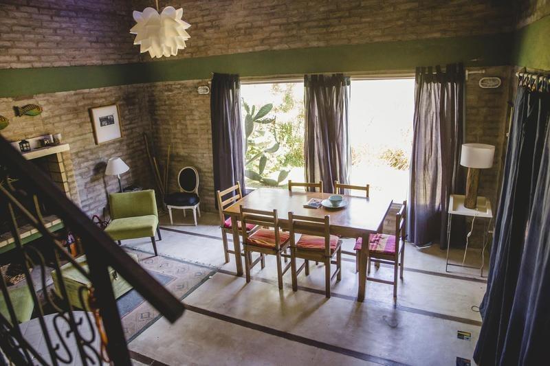 hermosa casa en venta en la pedrera de 2 dormitorios