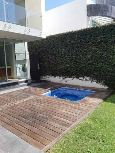 hermosa casa en venta en privada del pedregal ii, san luis potosi