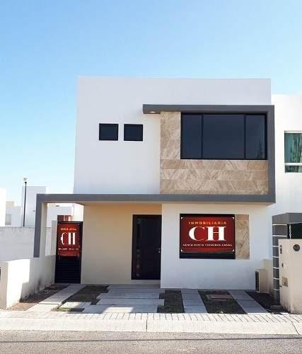 hermosa casa en venta en sonterra
