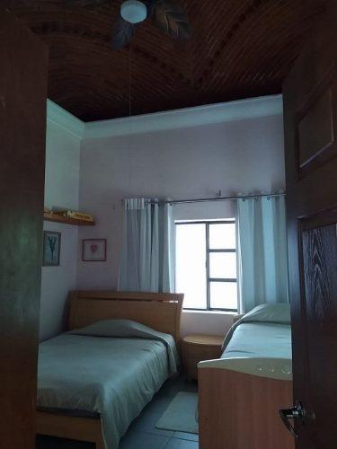 hermosa casa en venta en tamoachan en jiutepec, morelos.
