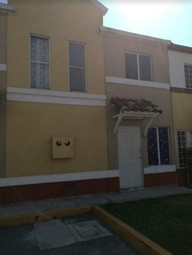 hermosa casa en venta en tecamac. real del sol