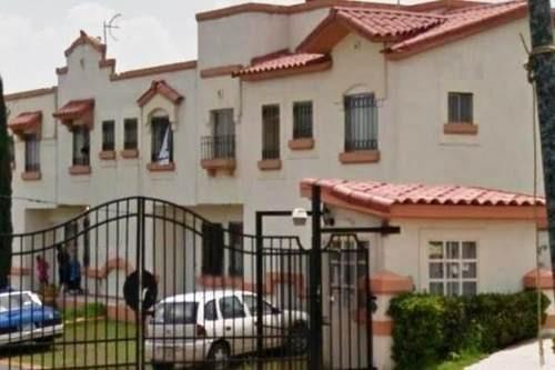 hermosa casa en venta en tecamac villa del real
