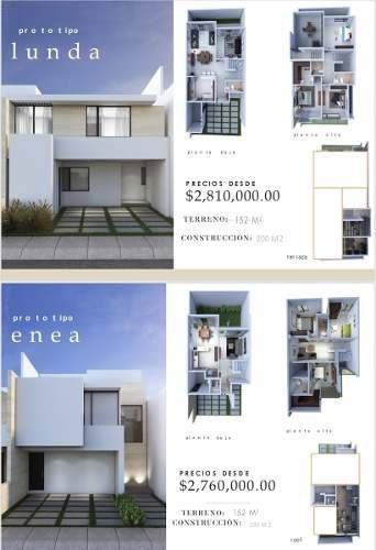 hermosa casa en venta en zibata