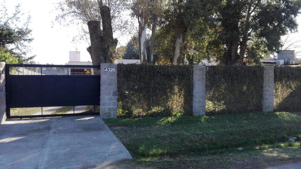 hermosa casa en venta en zona del pato