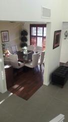 hermosa casa en venta lista para habitar!!!