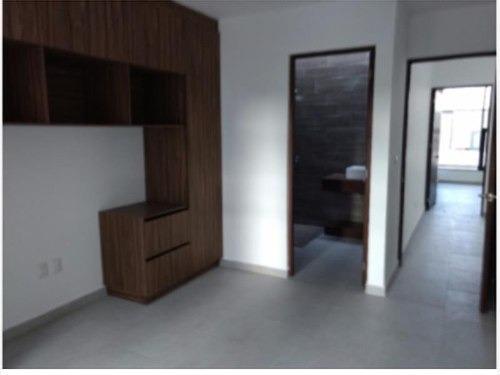 hermosa casa en venta o renta de tres recamaras en cumbres del lago !!