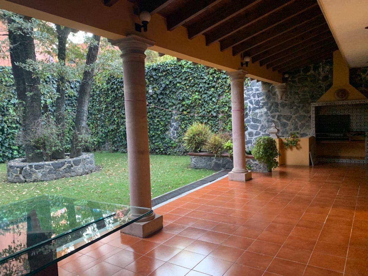 hermosa casa en venta, paseo del pedregal / jardines en la montaña