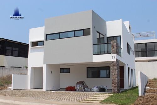 hermosa casa en venta, punta tiburon, riviera veracruzana