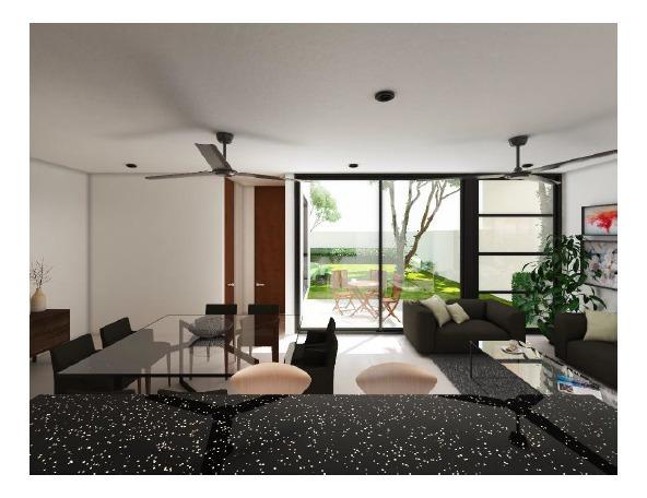 hermosa casa en venta roble 2 parque central