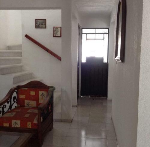 hermosa casa en venta sobre av. principal en francisco de montejo