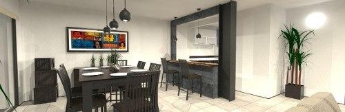 hermosa casa en venta ubicada en fraccionamiento privado punta esmeralda !!