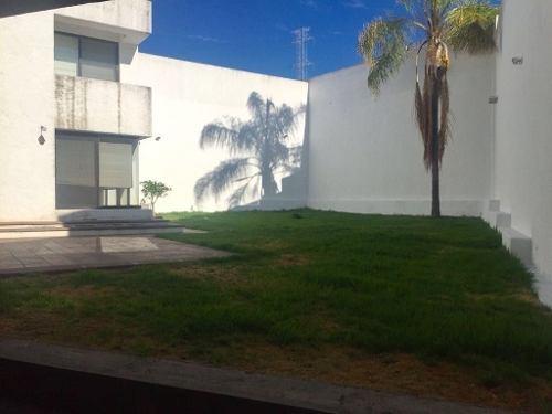 hermosa casa en venta y renta en lomas 4a seccion, san luis potosi