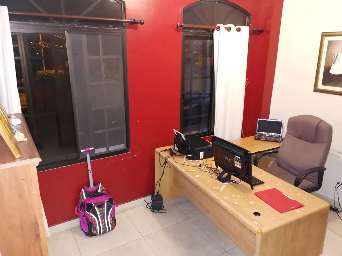 hermosa casa en villa zaita mts 706