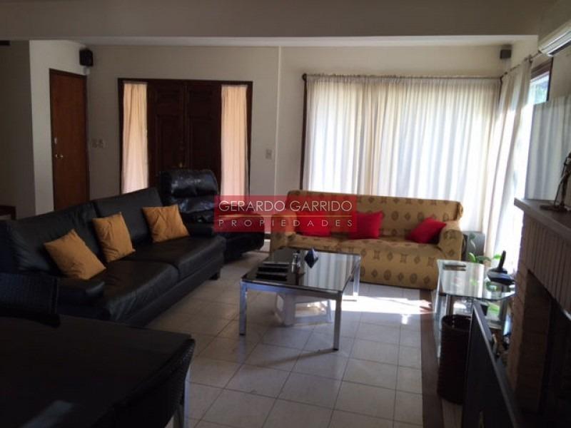hermosa casa en zona de residencial, en venta y alquiler de temporada....consulte!- ref: 32442
