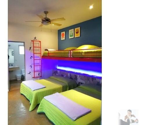 hermosa casa estilo mediterraneo, sumiya airbnb