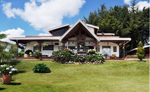 hermosa casa finca rural todas las comodidades