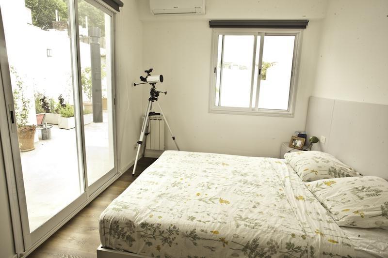 hermosa casa - garage - jardín - piscina - parrilla - 4 dormitorios - belgrano chico