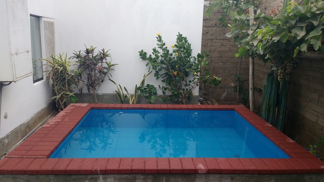 hermosa  casa hospedaje en lunahuaná (full amoblada)