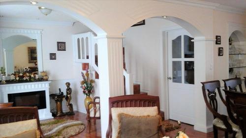 hermosa casa inteligente de lujo en calderón