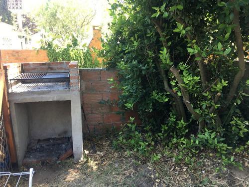 hermosa casa las toninas a estrenar jardin parrilla garage