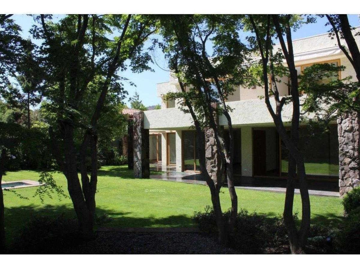 hermosa casa mediterránea en los trapenses, la dehesa